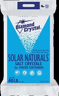 Water Softener Salt Diamond Crystal 174 Salt