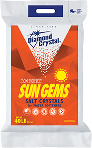 Sun Gems Red Out