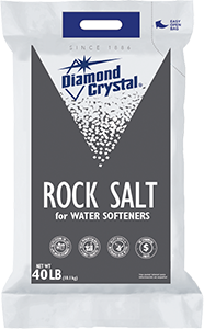 Rock Salt Water Softener Salt