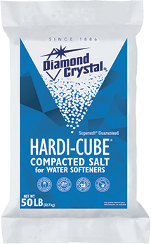Water Softener Salt Diamond Crystal 174 Salt