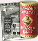 A History of Diamond Crystal® Salt 1929
