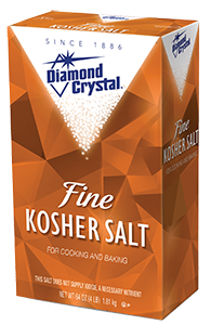 Fine Kosher Salt